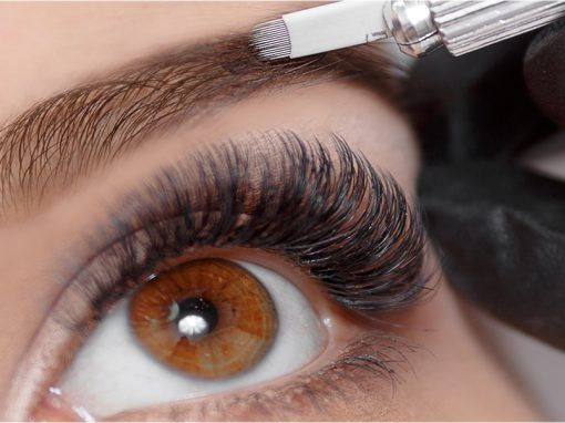 Sourcils Microblading Hairstroke Swiss-BB