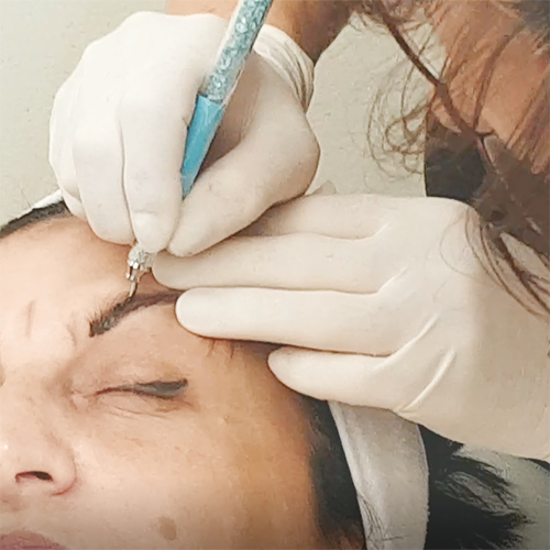 restructuration sourcils Swiss BB